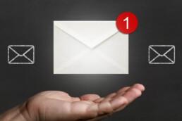 Digitaler Posteingang – Vorteile
