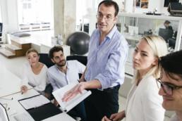Change Management für die erfolgreiche Post Merger Integration